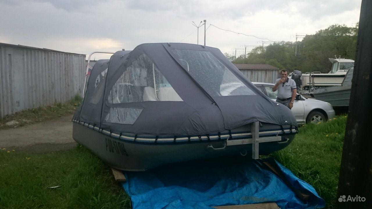авито лодки из пвх ротан