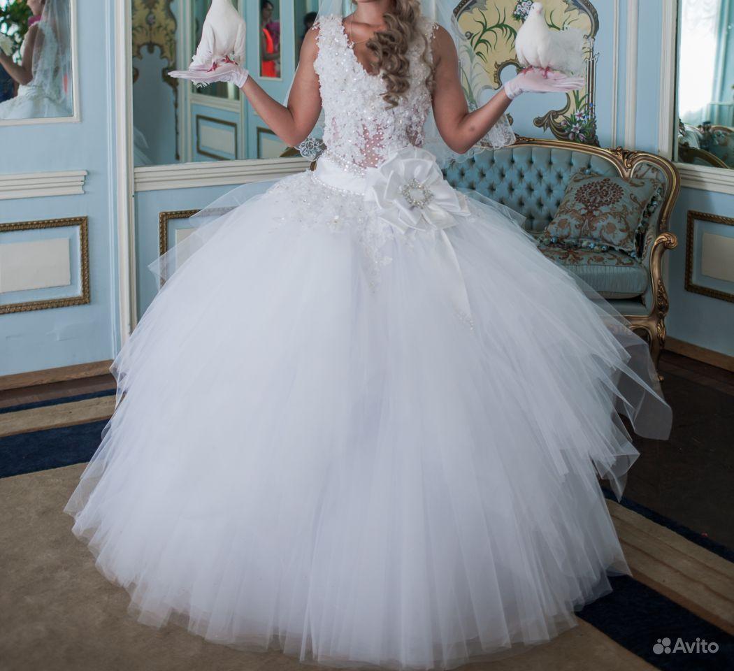 Свадебные Платья Ульяновск Купить