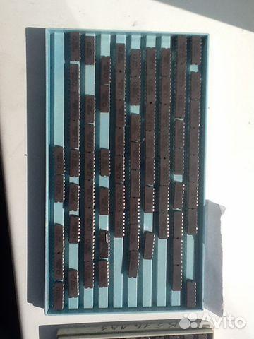 Микросхема К511ла5
