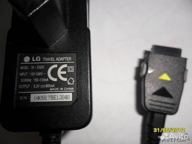 LG TA-25GR2 — фотография №