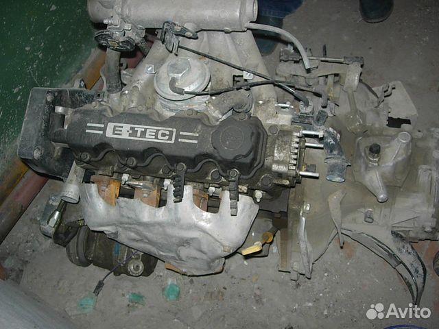 Список всех двигателей ваз