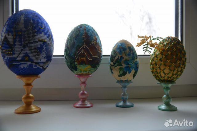 Пасхальные яйца 89605516069 купить 1