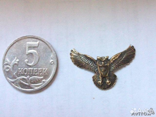 значок сова: