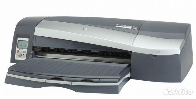 HP Designjet 90 плоттер по частям (любые запчасти)