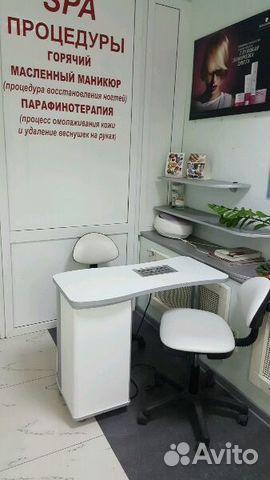 Место для маникюра в аренду ставрополь