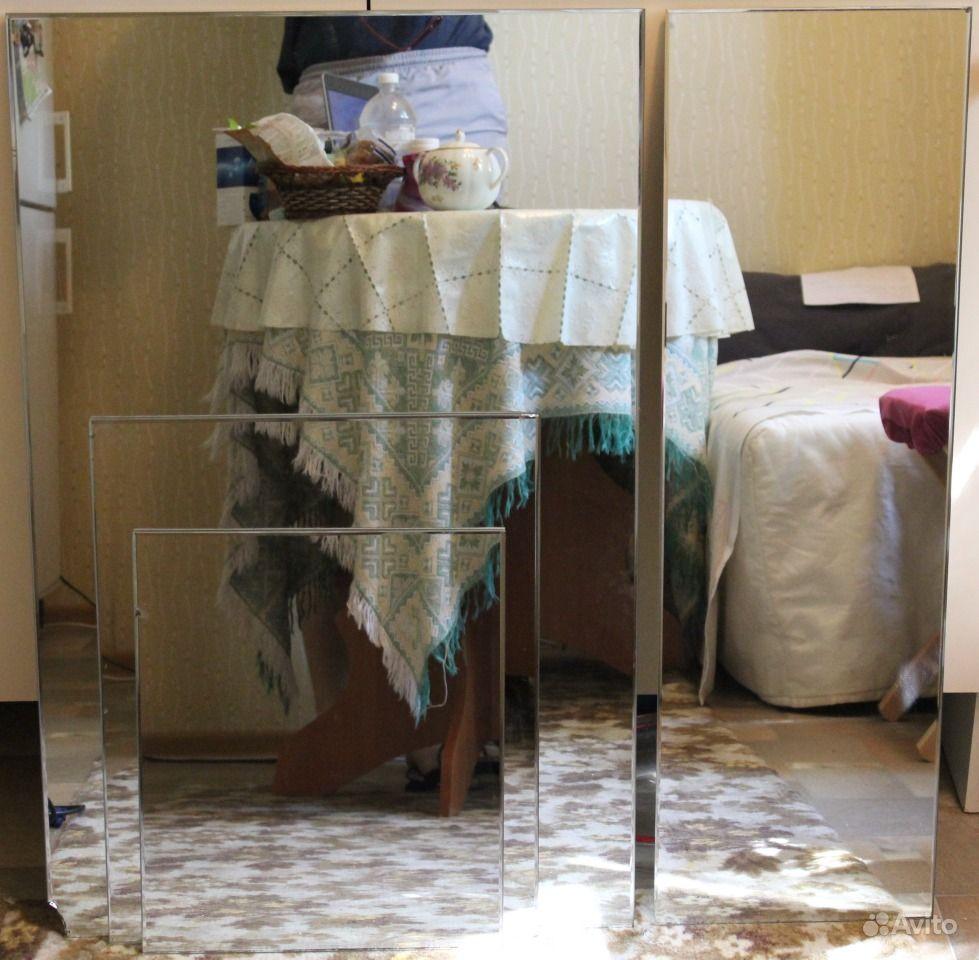 Зеркало  рост