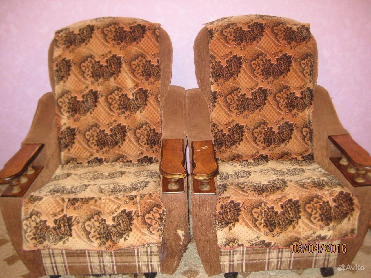 Мебель бу