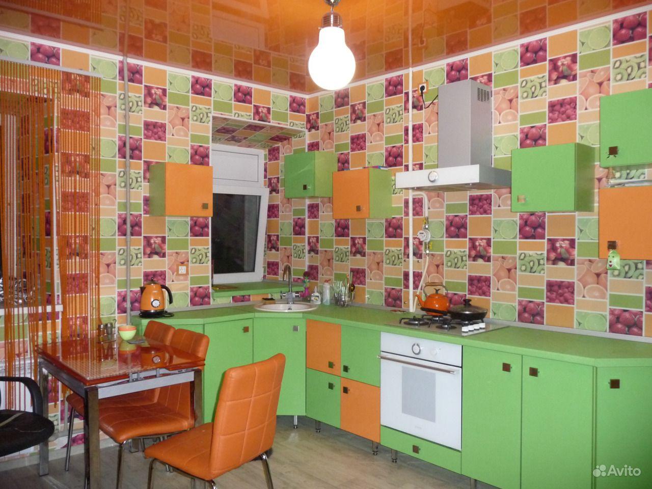 Продам 3-комнатную квартиру в городе Курск, на улице Радищева улица,  дом 6, 3-этаж 4-этажного Кирпичный дома, площадь: 60/38/17 м2