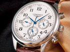 Часы Longines, цена на официальном сайте Купить