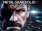 Metal Gear Solid V. Ground Zeroes (PS4)