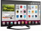 Smart Tv LG (81 см) Wi-Fi, DVB-T2, 200гц