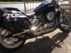 Продаю Yamaha Drag Star 400 Custom 2000 года