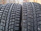 205/55 R16 Dunlop sp winter ice 01 пара шин