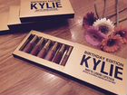 Kylie Birthday Edition/Holiday Edition big box хит