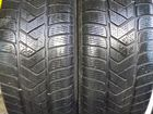 225/65R17 Pirelli Scorpion Winter HG 4-5 мм