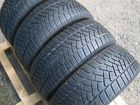 205/55 R16 Dunlop SP Winter Sport M3