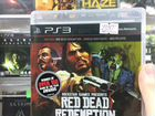 Read Dead Redemption Game of the Year Edition ps3