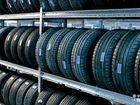 Сезонное хранение колёс и шин в Западном округе