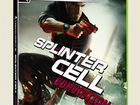 Splinter Cell Conviction - на Xbox 360