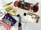 Tech deck фингерборд фингерпарк объявление продам