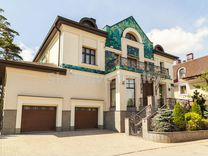Дом 580 м² на участке 13 сот.