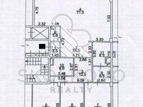 5-к. квартира, 199,8 м², 5/7 эт.