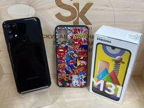 Samsung M31 6/128Gb (рассрочка) тб1