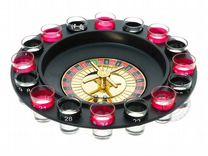 Рулетка Drinking Roulette Set