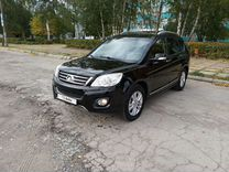 Great Wall Hover H6 1.5МТ, 2013, 110200км