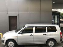 Toyota Probox, 2014, с пробегом, цена 620000 руб.