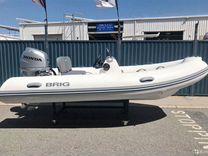 Лодка Риб Brig Falcon 420