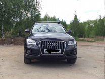 Audi Q5, 2016 г., Екатеринбург
