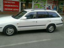 Mazda 626, 1998 г., Волгоград
