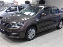 Volkswagen Polo, 2019 г., Ярославль