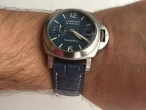Officine Panerai Contemporary Luminor Marina Autom