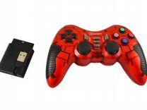 Беспроводной контроллер PS2 / PS3 / PC