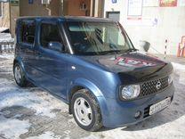 Nissan Cube, 2007 г., Тюмень