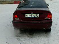 Ford Focus, 2003 г., Томск