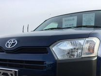 Toyota Succeed, 2015 г., Красноярск