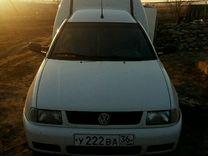 Volkswagen Caddy, 2002 г., Воронеж