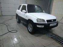 Toyota RAV4, 1998 г., Нижний Новгород