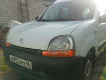 Renault Kangoo, 2002 г., Саратов