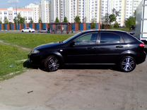 Chevrolet Lacetti, 2004 г., Москва