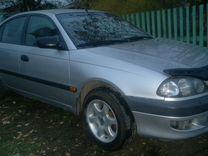 Toyota Avensis, 1998 г., Екатеринбург