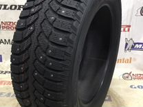 1шт. Новая 235/60/18 Bridgestone Spike 01