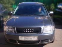 Audi A6, 2004 г., Москва