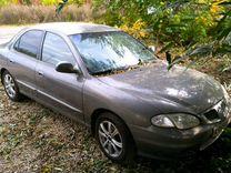 Hyundai Elantra, 1999 г., Тула