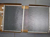 Sportage (с 2010) Радиатор кондиционера, новый