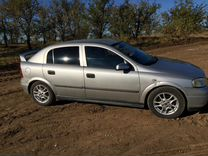 Opel Astra, 2001 г., Волгоград
