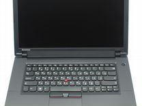 Lenovo thinkpad Edge 15 14